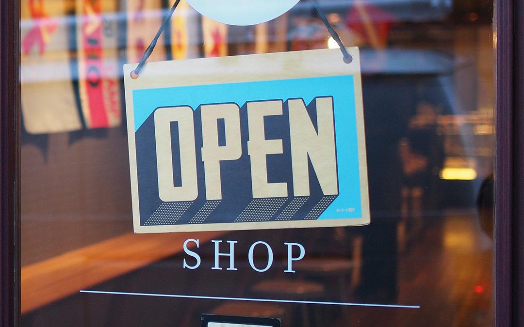 Fleuriste, boulanger, salon de coiffure, boutique de vêtements… Quel est l'intérêt d'une bonne communication pour votre commerce ?