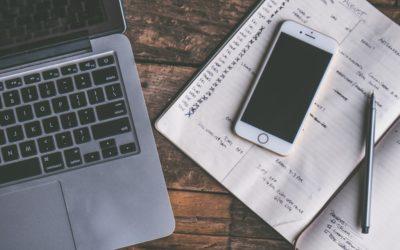 Pourquoi travailler sa communication avec un planning édito établi à l'avance ?